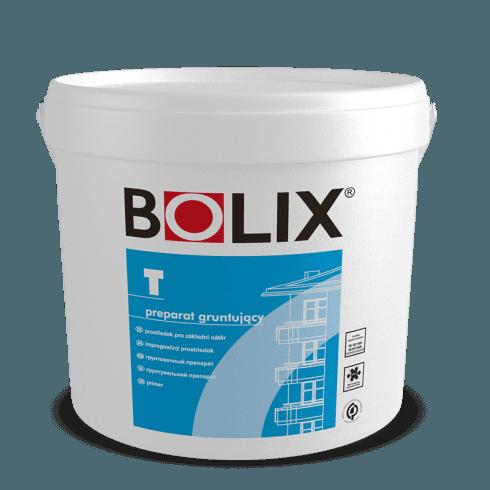 BOLIX T GRUNTAS PAMATŲ SUTVIRTINIMUI (TEIRAUTIS)