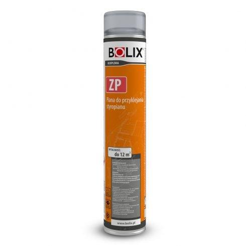 Putų polistireno klijavimo putos BOLIX ZP
