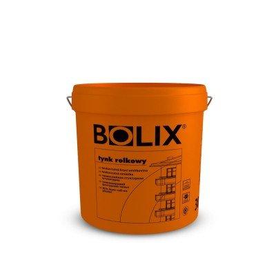 Bolix modeliuojamas akrilinis tinkas TR