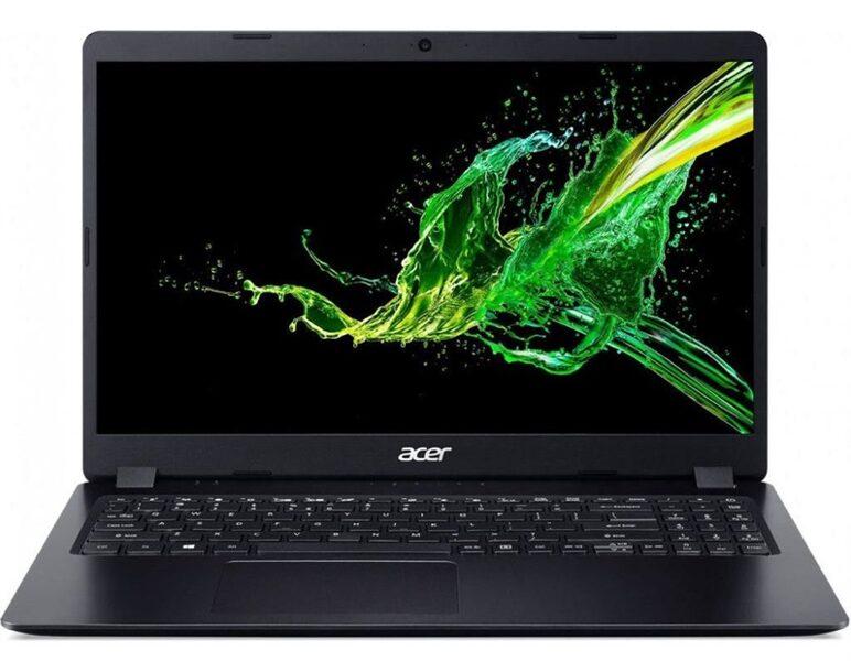 Nešiojamas kompiuteris Acer Aspire 5 A515-43G Black
