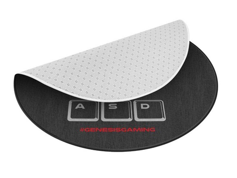 Apsauginis grindų kilimėlis Genesis Tellur 300, 100 cm GENESIS