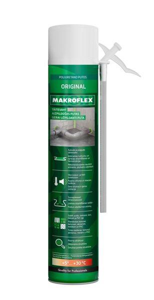 MAKROFLEX STD, 750 ML MAKROFLEX