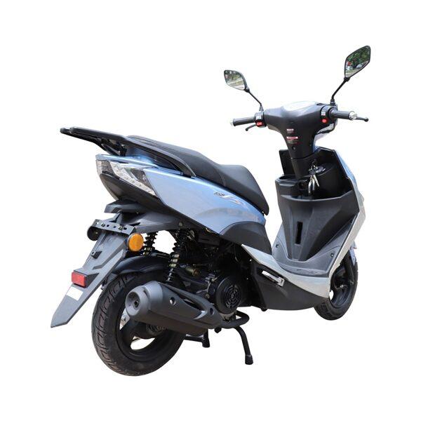 Motoroleris YB50QT-3, 2100 W