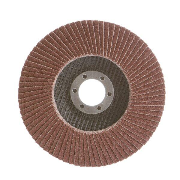 Žiedlapinis šlifavimo diskas Vagner SDH, 125x22.23 mm VAGNER_SDH (10vnt)