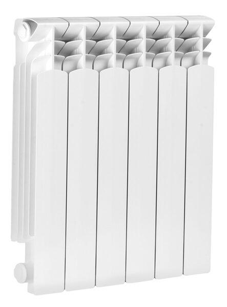 Aliuminio radiatorius Armatura Krakow