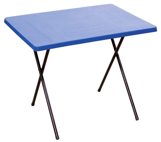 Turistinis stalas, 79 x 59.5 cm