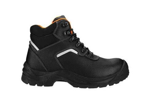 Vyriški darbo batai su atšvaitais PU215 S3, 41-47 dydis