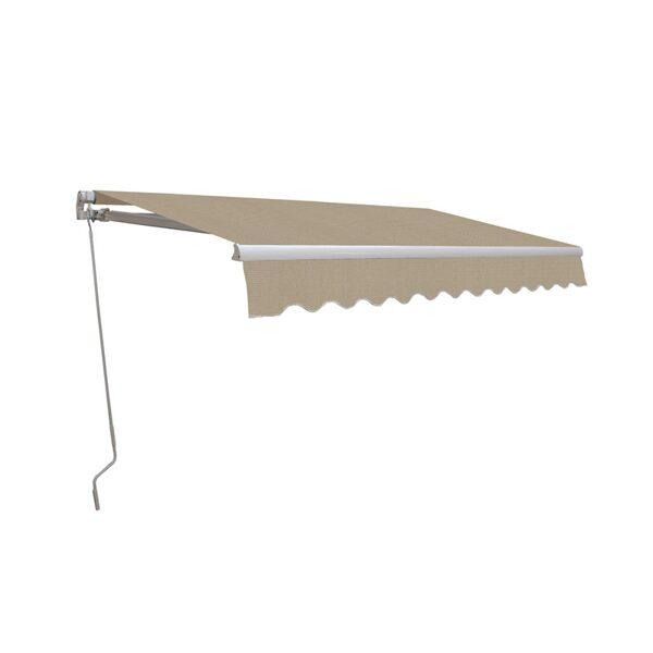 Sodo markizė Smart Shading Large, 395 x 300 cm
