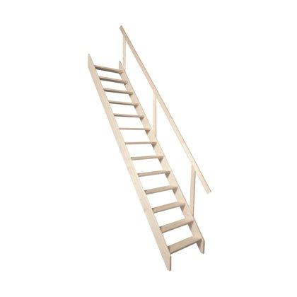 Laiptai mediniai omb 65/290 OPTISTEP