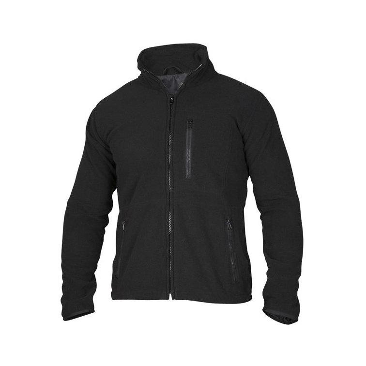 Vyriškas džemperis Top Swede 4642-05, juodas, S-XXL dydis TOP_SWEDE