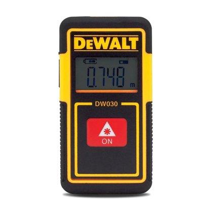 Lazerinis atstumo matuoklis DeWALT DW030PL-XJ DEWALT