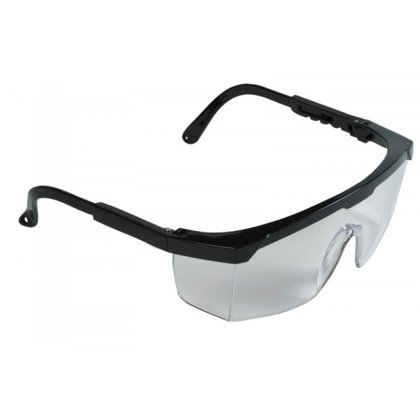 Apsauginiai akiniai P650RR