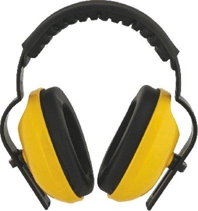Apsauginės ausinės 27dB Topex