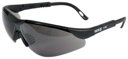 Apsauginiai akiniai TYPE 91659 tamsinti Yato