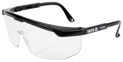 Apsauginiai akiniai TYPE 9844 Yato