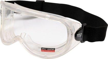Apsauginiai akiniai TYPE TW2015 EN166:2001F Yato