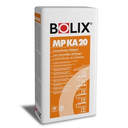 BOLIX MP BALTAS MINERALINIS TINKAS K15 K20 IR K30