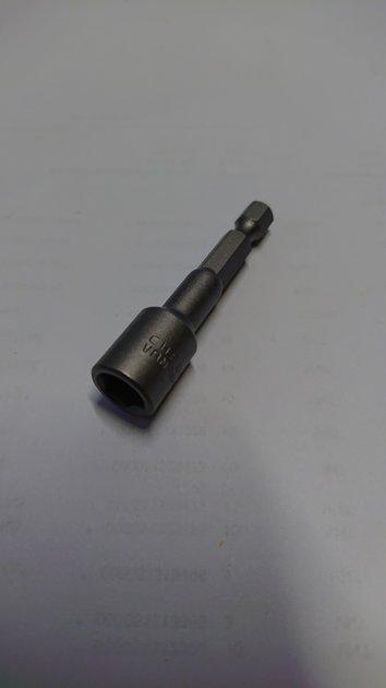 Magnetinė ranilinė galvutė 8mm 55MNS8 (100vnt)