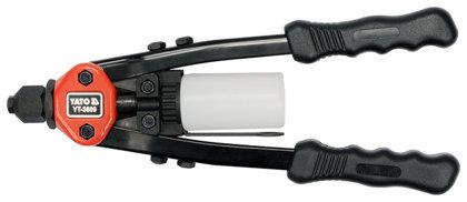 Kniediklis 3.2 - 6.4mm 330mm Yato