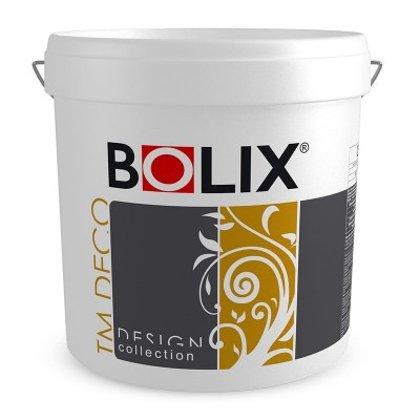 Bolix akrilinis tinkas DECO TM 25 kg (TEIRAUTIS)