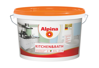 Alpina KITCHEN & BATH