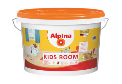 Alpina KIDS ROOM